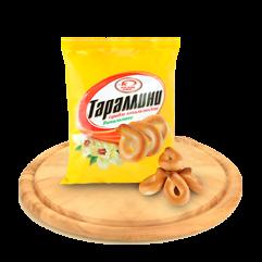 Изделия бараночные Тараллини